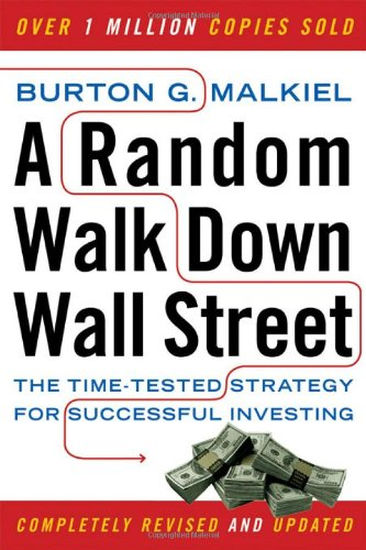 a random walk down wall street Find great deals on ebay for a random walk down wall street and thinking fast and slow shop with confidence.