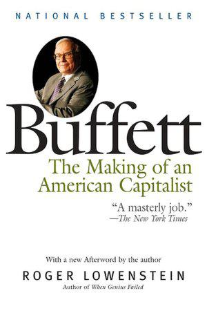 Buffett by Roger Lowenstein Book Review