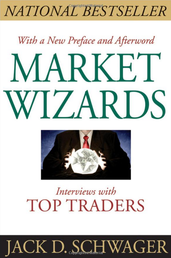 Market Wizards Book Review