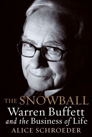 The Snowball (Warren Buffet) Book Review