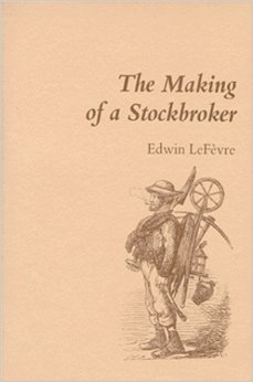 The Making of a Stockbroker (Book Review)