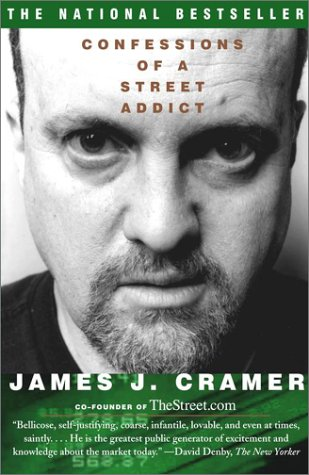 Confessions of a Street Addict Book Review