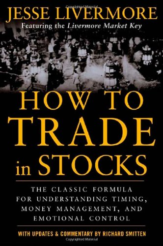 How To Trade in Stocks Book Review