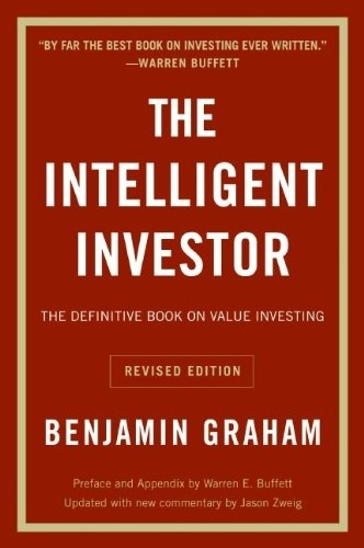 The Intelligent Investor (Book Review)