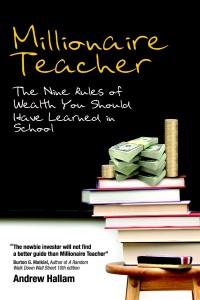 millionaire aeacher book review