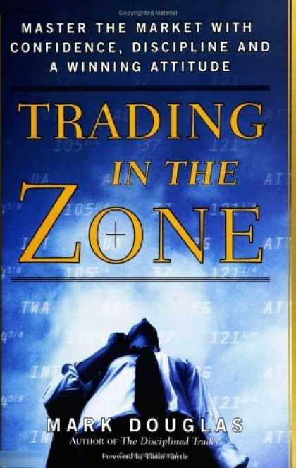 Trading in the Zone Book Review