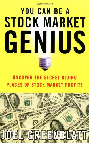 You Can Be A Stock Market Genius Book Review