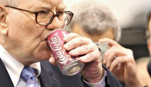 Key Idea Behind Warren Buffett Investing Strategy