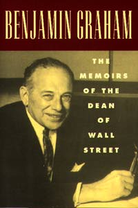 best ben graham books