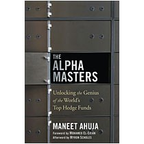 Alpha Masters Book Review