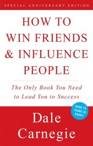 How to Make Friends and Influence People book review