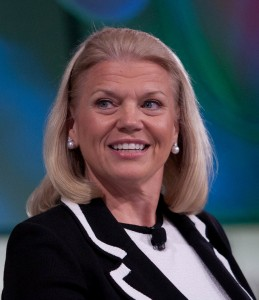 IBM CEO Analysis