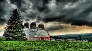 agco farm equipment market analysis