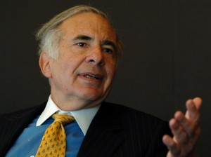 carl icahn apple activist investor analysis