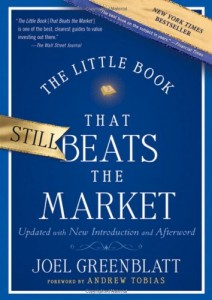 little book that still beats the market book review