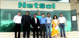 netsol technologies ntwk stock analysis