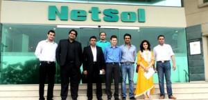netsol technologies ntwk stock analysis