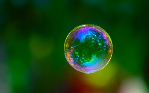 biotech bubble popping 2014