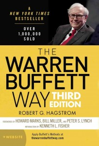 Warren buffett way book review