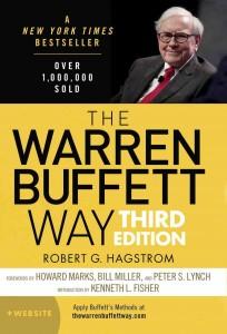 Warren buffett way book review
