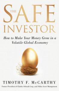 safe investor book review