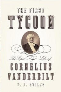 The First Tycoon Book Review
