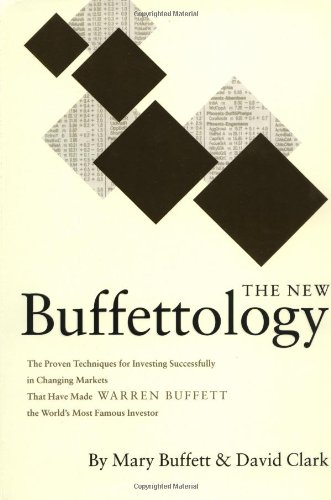 The New Buffettology Book Review