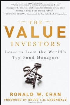 The value Investors book review