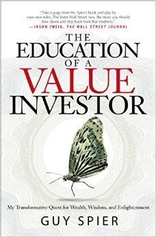 The Education of a Value Investor_