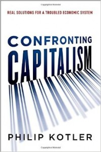 Confronting Capitalism Book Review
