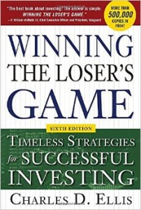 Winning The Loser's Game Book Review
