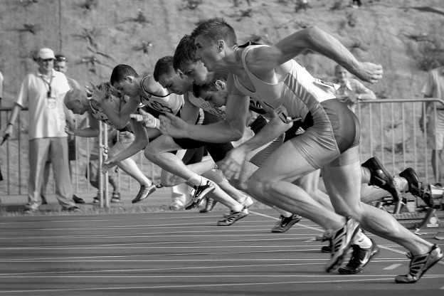 Investing and Trading in Sprints