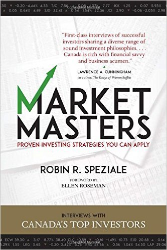 Market Masters Book Review