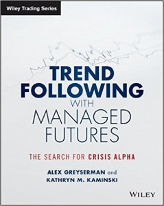 Trend Following with Managed Futures Book Review